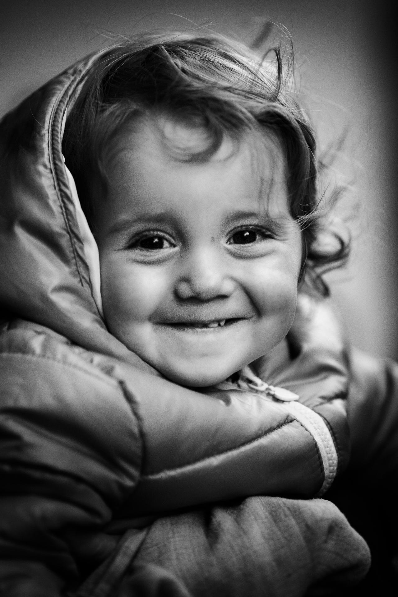Formation post traitement des photographies noir et - Encadrement portrait noir et blanc ...